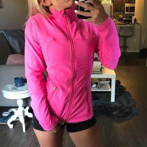 🍋 Lululemon zip up jacket